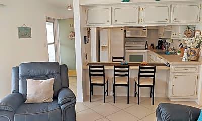 Dining Room, 180 Flagler Ln 28, 1
