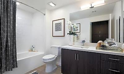 Bathroom, 1660 Metro Ave, 1