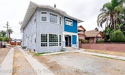 Building, 4025 Halldale Ave, 0