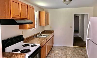Kitchen, 2240 32nd St, 1