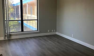 Living Room, 1106 S Wicker Ave, 1