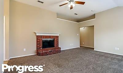 Living Room, 10600 Copperwood Ln, 1