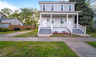 Building, 418 Jamestown Ave 1, 0