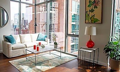 Living Room, STATE & CHESTNUT, 2