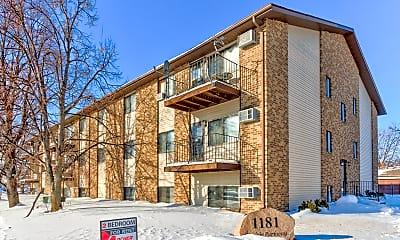 Building, Prairie Parkway Apartments, 1