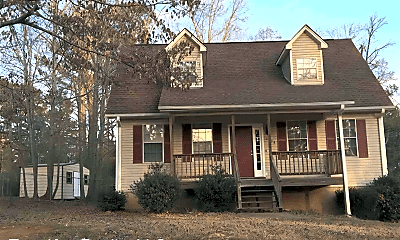 Building, 5124 Forestwood Rd, 0