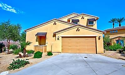 Building, 52145 Desert Spoon Ct, 0