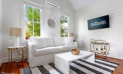 Living Room, 4 Ashe St, 0