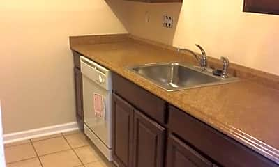Kitchen, 3972 Yearling Ct, 1