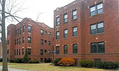 Building, 135 E Oak St, 0