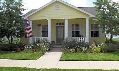 Building, 6400 Ashville Dr, 0