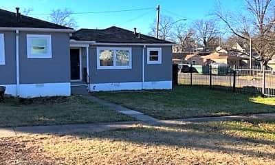 Building, 5710 Monte Sano Rd, 0