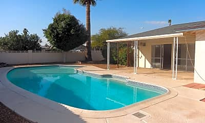 Pool, 1203 E Hermosa Dr, 0