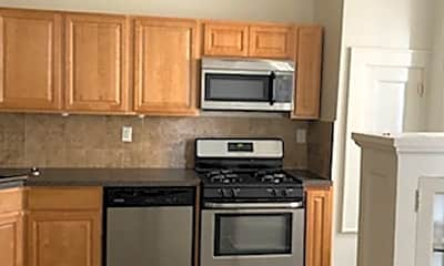 Kitchen, 181 South St, 2