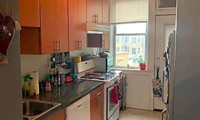 Kitchen, 5644-54 North Ridge, 0