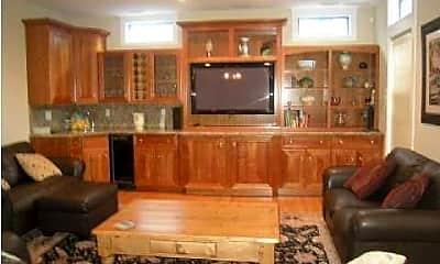 Kitchen, 413 St Clair Ave, 1