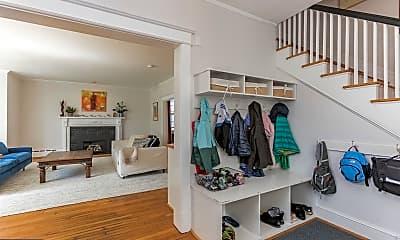 Bedroom, 3305 Woodley Rd NW, 1