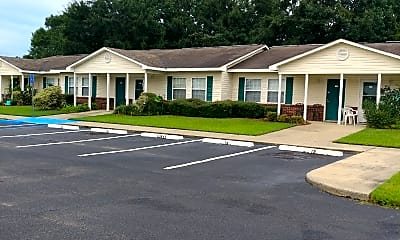 Albany Springs Apartment, 0