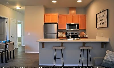 Kitchen, 3655 Pleasant View Dr NE, 1