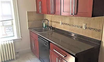 Kitchen, 68-70 Park Avenue, 2
