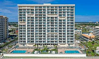 Building, 2055 S Atlantic Ave, 1