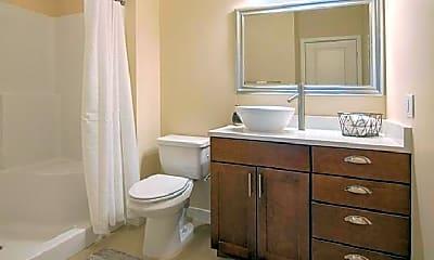 Bathroom, 20 House Ave, 0