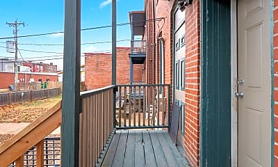 Patio / Deck, 4341 Swan Ave, 2
