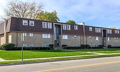 Building, Northland Plaza, 1