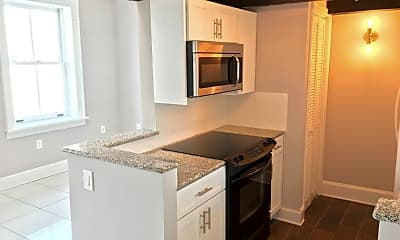 Kitchen, 2308 Lombard St, 0