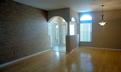 Living Room, 4201 Trumpworth Court, 1