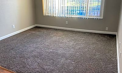 Living Room, 2080 W La Loma Dr, 2