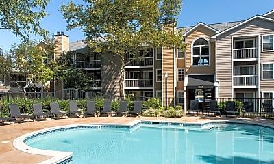 Pool, Westfield Village, 0