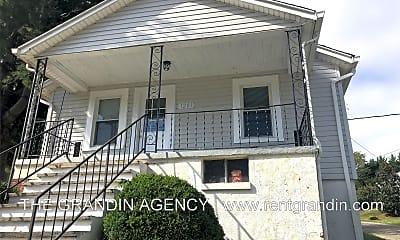 Building, 1201 13th St SE, 1