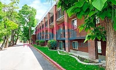 Building, 2736 S Adams St - Unit 10, 1
