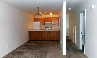 Bedroom, 703 E 39th St, 1