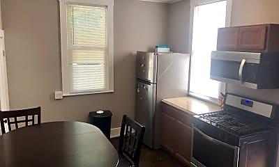 Kitchen, 812 Stoughton St, 0