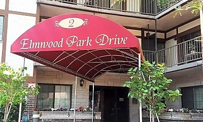 Community Signage, 2 Elmwood Park Dr 225, 0