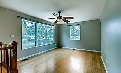 Bedroom, 2105 George St, 1