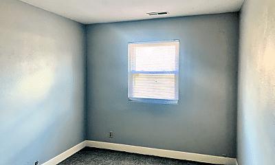 Bedroom, 4026 N Illinois Ave, 2