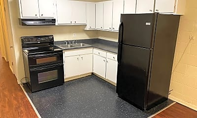 Kitchen, 190 Georgia Ave, 2