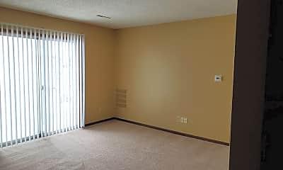 Living Room, 306 S J st. Apt #3, 2
