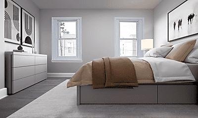 Bedroom, 5545 Bloyd St, 0