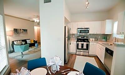 Dining Room, 22400 Westheimer Pkwy, 1
