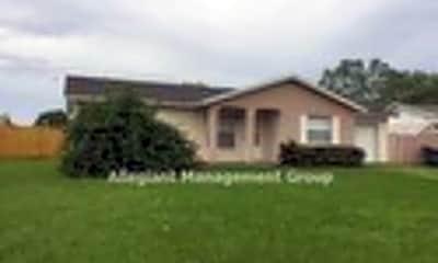 Building, 271 La Paz Dr, 0
