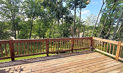 Patio / Deck, 104 Highway 63 N, 0
