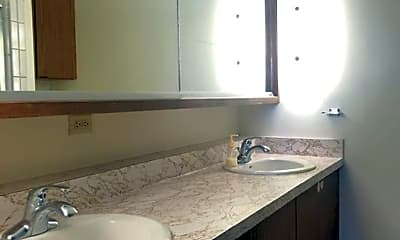Bathroom, 1655 Makaloa St, 1