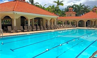 Pool, 6061 Silver King Blvd 204, 2