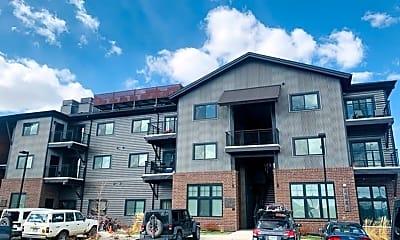 Building, 2220 Remington Way, 0