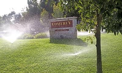 Comfrey Senior Apartments, 1