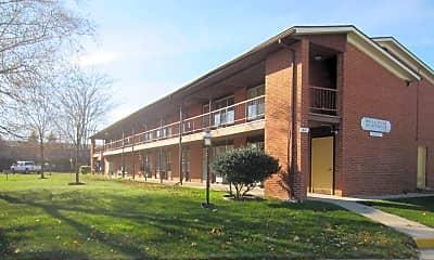 Belle River Apartments, 0